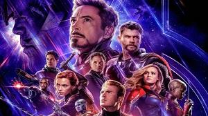 Шедевр и лучший фильм года. Великолепное завершение истории Мстителей.