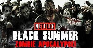 Не самый плохой сериал про зомби